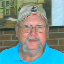 "Ernest W. ""Ernie"" White"