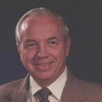 Clyde Wesley Moffat