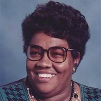 Virginia  Louise Scott