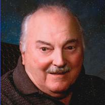 Walter J. Hosick, Jr.