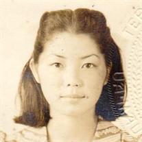 Tokiyo Uemura