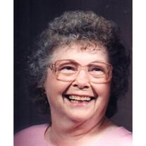 June Lila Martin