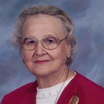 Pauline Parkerson