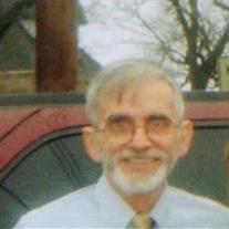 Paul Wayne Buck, Jr