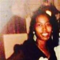 Mrs. Lu Sandra Jackson