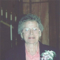 Ethel Louise Grambo