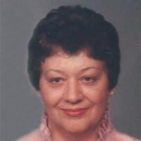 Marjorie Mae Luke