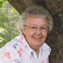 Berta Cox Spencer