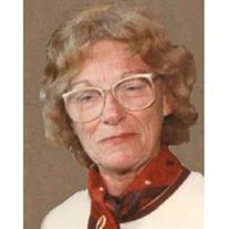 Dorothy Oliver Jordan