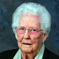 Mrs. Vena Johnson Catoe