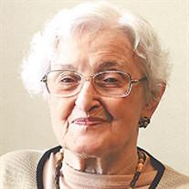 Mrs. Sylvia Rosenberg Miller