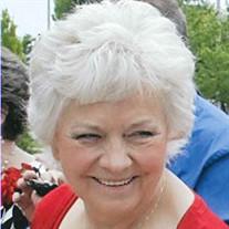 Irma E. Janulewicz