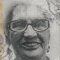 June Bradley