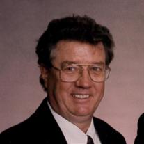 Larry Owen McDowell