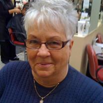 Nancy S. Lawson