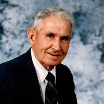 Hubert Lane Hoeft