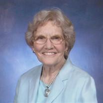 Gladys G Roberts