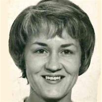 Billie Louise Kite Evans