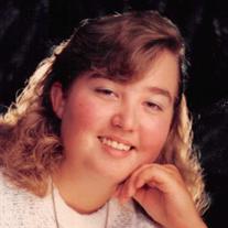 Rebecca Ann Lewis