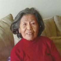 Etsuko Perkins