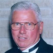 Nick W Donahue