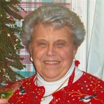 Dorothy A Przybylowicz
