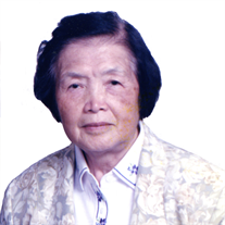 Yu Mui Chu