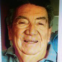 Luis  Alberto  Hidalgo