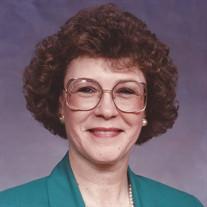 Tishia JoAnn Parrish