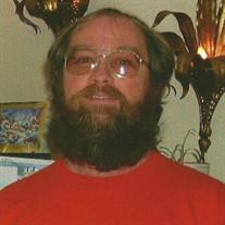"""Brent """"Pete"""" Norris  Williams"""