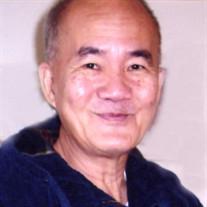 """Phu """"Alfred"""" Lai Quang"""
