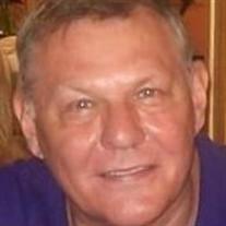 """Mr. Jerry Lynn """"PopPop"""" Harris"""