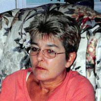 Ms. Tina Marie Wilkes