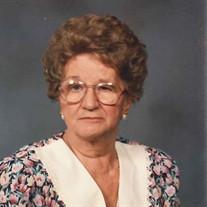 Sophia Shapkaroff