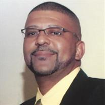 Mr. Rayford Stanley Gallow