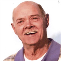 Larry  M. Cobb