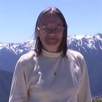 Patricia Traylor