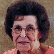 Elizabeth Parelee Cassell
