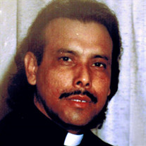 Mr. Isabel C. Chavarria