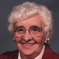Elsie Iverson