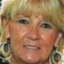 Mrs. Linda Faye McAllister