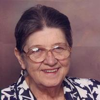 Frances Dixon