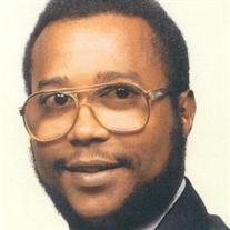 Bernard L Radford