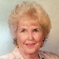Mary Helen  Glovier