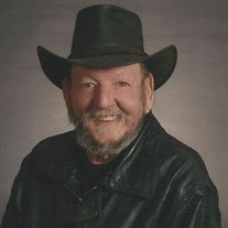 Roy Garrett McDonald