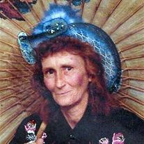 Shirley Mathis Hess