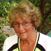 Mrs. Judith  A. Shorey