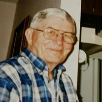 Gilbert Seymour Hammon