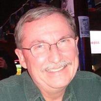 Mr. James R. Damaska