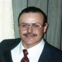 Vern Jr Harnetiaux